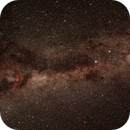 EMU Dark Nebula Constellation,                                Rodney Watters