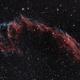 NGC 6995 East Veil Nebula,                                Gebhard Maurer