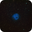 Sh2-200 / HDW2 (The Bearclaw Nebula) in ORGO pallete,                                Alexander Zaitsev