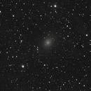 NGC185 Dwarf Spheroidal Galaxy in Cassiopeia,                                jerryyyyy