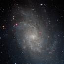 M33,                                Robert W.