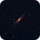 The Sculptor galaxy,                                Michael