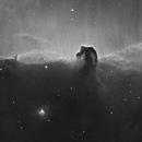 Horsehead Nebula HA,                                Astrodane - Niels Haagh
