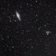 NGC7331 and Stephan Quintet,                                Fernando Huet