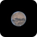 Mars - 2020 Opposition,                                Pat Darmody