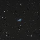 M51 Whirlpool Galaxy,                                Jonathan Edgecombe