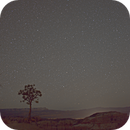Another Bryce Canyon Nightscape,                                JDJ