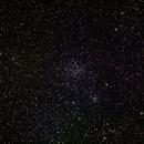 M38 Starfish Cluster,                                Edward Overstreet