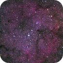 IC 1396,                                Ralph Ford