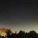 Comet NEOWISE,                                Dan Pelzel