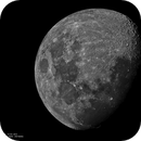 Moon mosaic (2 parts),                                Leandro Fornaziero