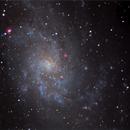 M33,                                Juergen