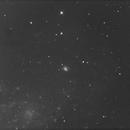 Best NGC 604 Frame Ha,                                akulapanam