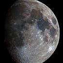 Mineral moon,                                angelo mazzotti