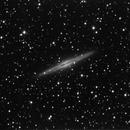 NGC891 in IR,                                Simone Martina