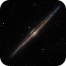 NGC 4565 (The Needle Galaxy),                                Alex Roberts