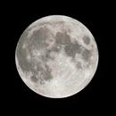 Moon 99% July 4th, 2020,                                Darrell Wilt