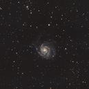 M101,                                Tom KoradoxTom