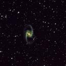NGC1365,                                Peter Kestel