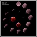 La Lune,                                Gilles Romani