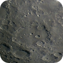 Clavius in Farbe,                                Spacecadet