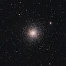 Messier 15,                                Philipp Watzlawik