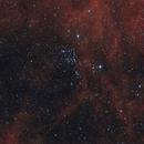 NGC 6281,                                Delberson