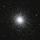 NGC104 - Globular cluster,                                Felipe Mac Auliffe