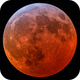 Lunar eclipse 2019,                                Morris Yoder
