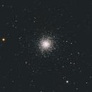 Messier 13,                                Geoff Smith