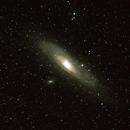 M31,                                Noé Lafaye