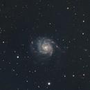 M101 HLRGB,                                John Massey