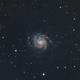 M101 HLRGB,                                jmfloater