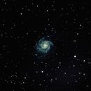 M101 Pinwheel July 8th,                                Moleculejockey