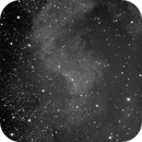 North American Nebula section,                                Brent