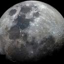 Moon,                                Giuseppe Donatiello