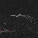 Veil nebula,                                mihai