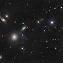 NGC 7550 group,                                Lorenzo Siciliano