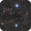 IC 423/IC 424/IC 426 + LDN 1614/LDN 1620,                                Jarrett Trezzo