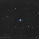 NGC 4361,                                Jarrod McKnelly
