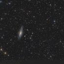 NGC 7331,                                pirx13