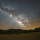 Death Valley Milky Way,                                Mirko M
