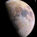 The Moon,                                Andrea Bocci
