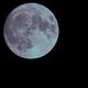 Saturday, October 12, 2019 The Moon from Boothe Park!,                                Kurt Zeppetello