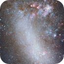 Inside the Large Magellanic Cloud,                                Daniele Gasparri