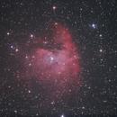 NGC 281 Pacman Nebula,                                Rosen