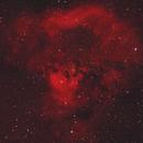 NGC7822 - 4 Panel Mosaic,                                jamesastro