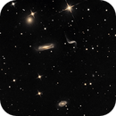 NGC 3189, NGC 3187, NGC 3185 & NGC 3193,                                JonathanBlake