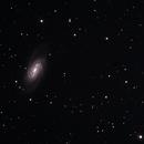 NGC 2903,                                _BlackHole_