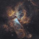 NGC3372,                                BlueApoc